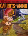 Road Runner Artwork Road Runner Artwork Carrots & Ammo